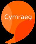 Siarad Cymraeg logo