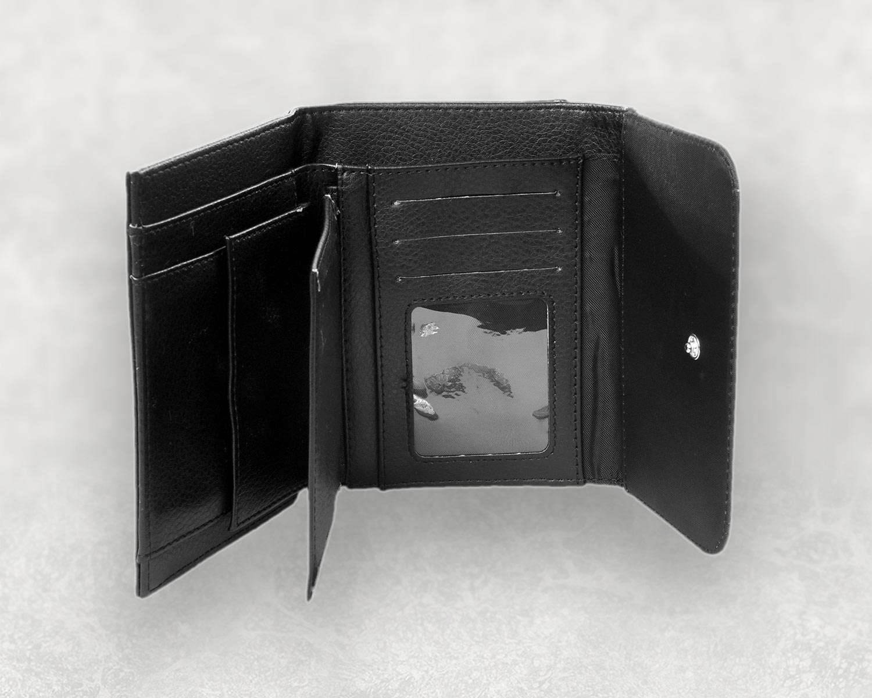 Photo purse inner