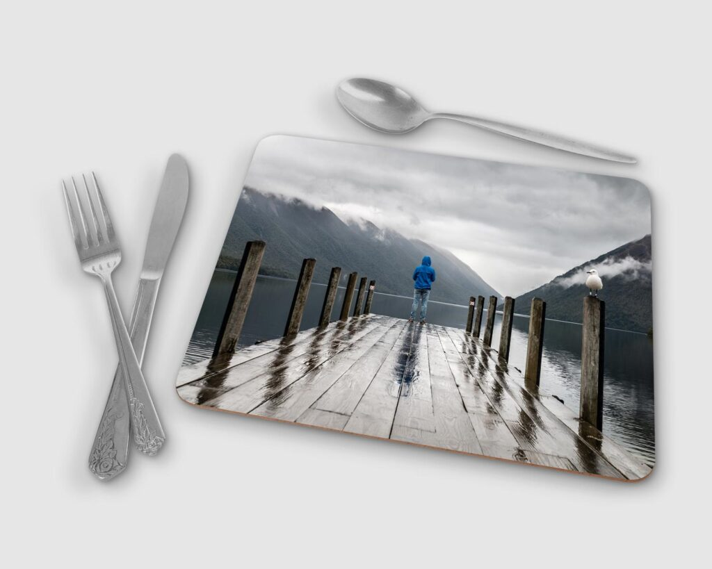 Photo Tablemat