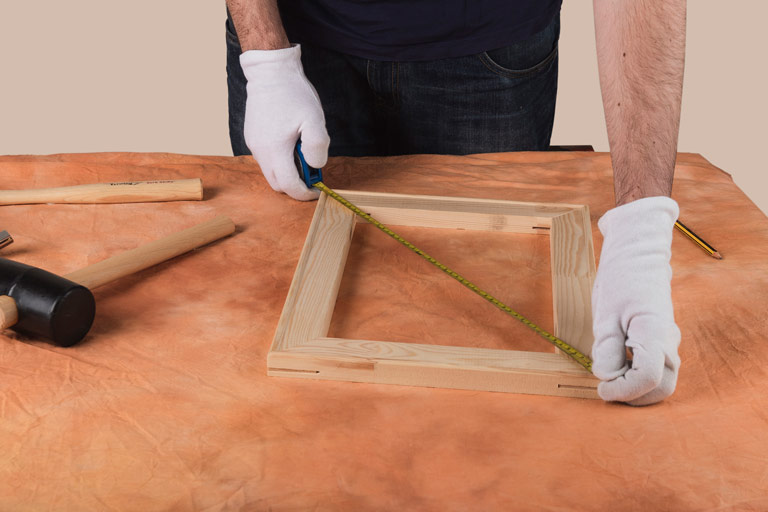 Handmade Canvas 5033